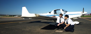 Traning Get Pilot's License Certificate Course