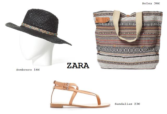 Zara playa