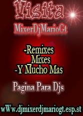 MixerDjMarioGt