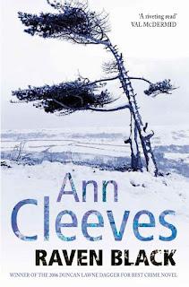 Raven Black Ann Cleeves