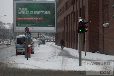 """Umwelthauptstadt"" Hamburg"