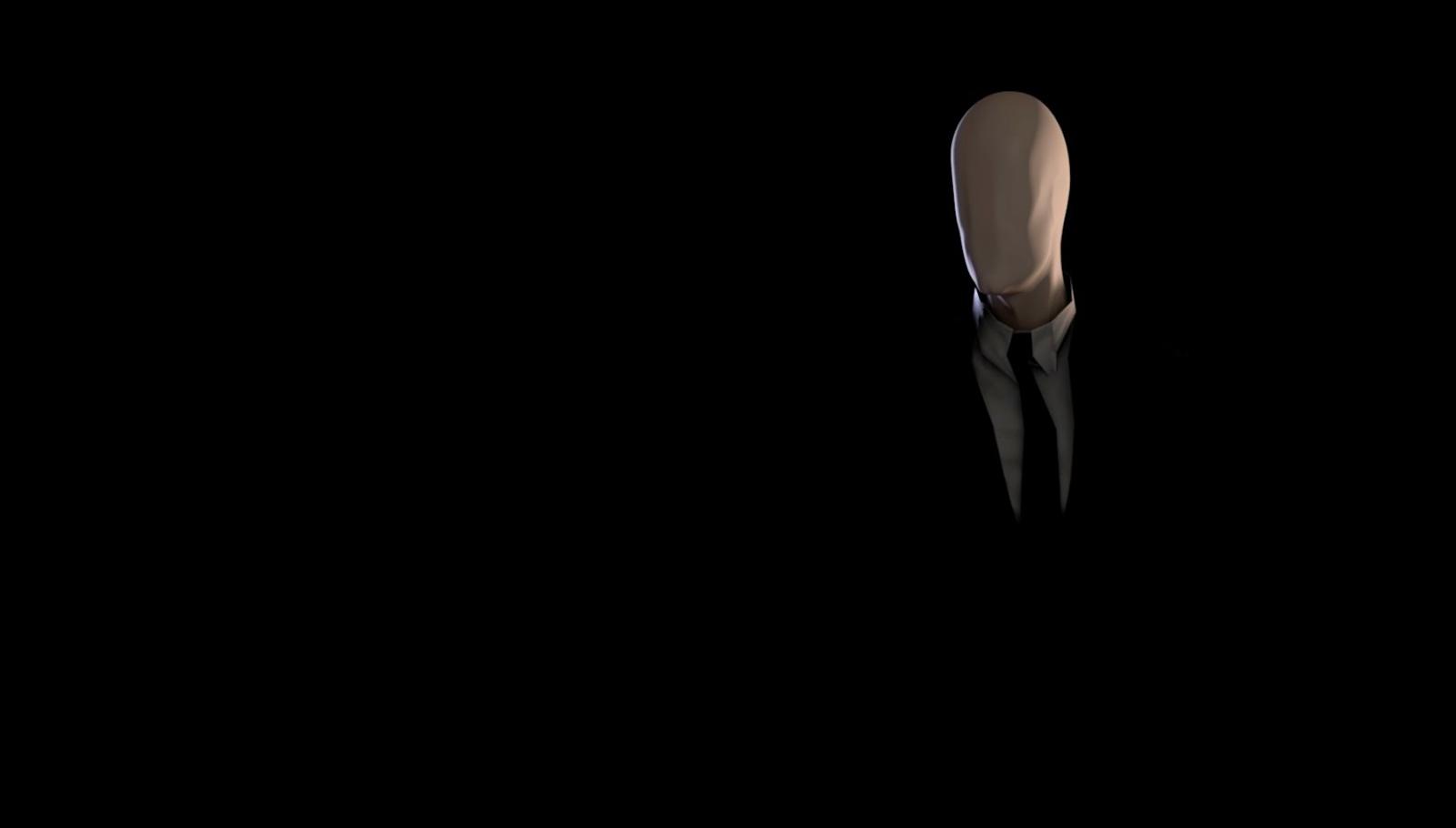 slender man wallpaper 1 - photo #29