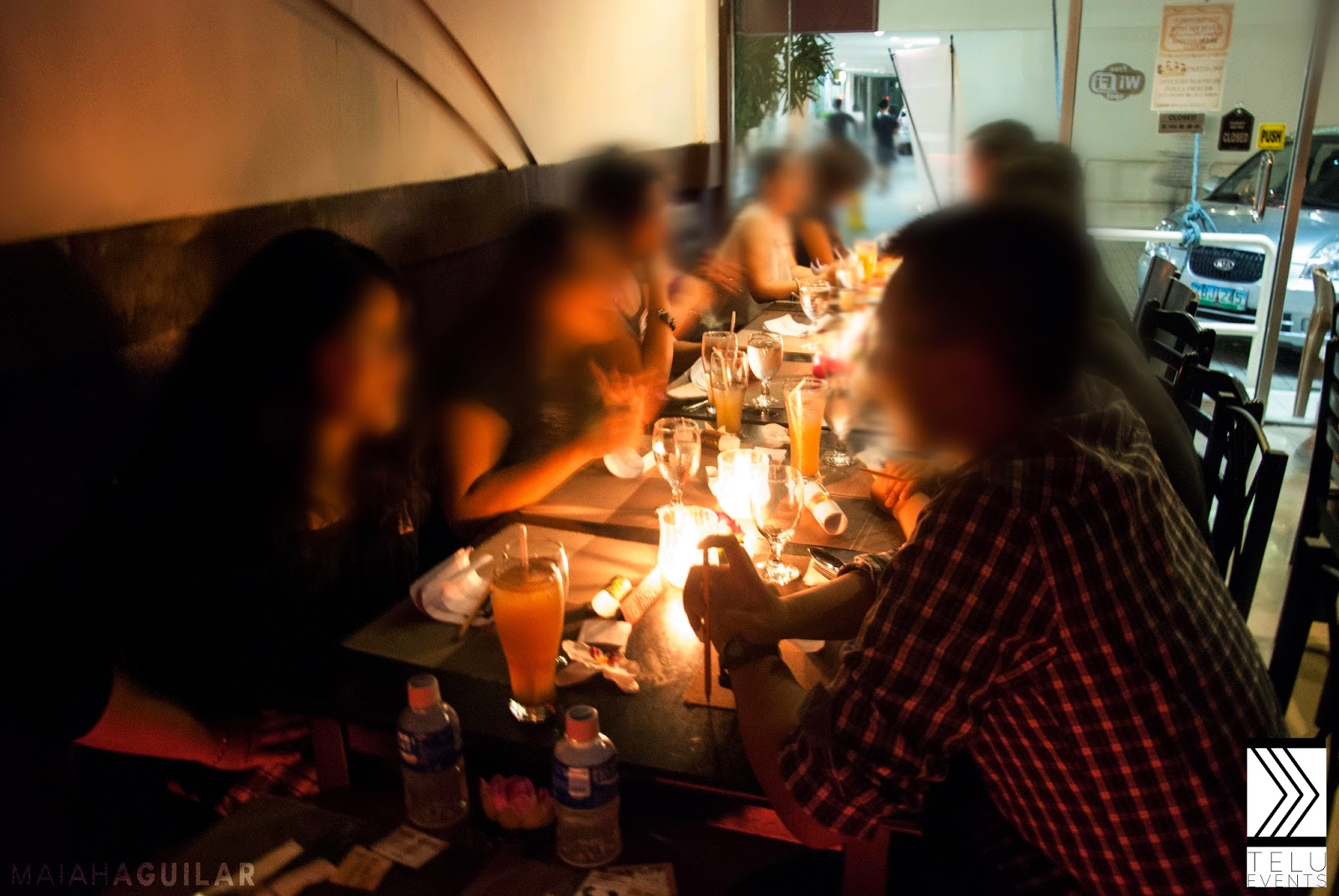 telu events speed dating