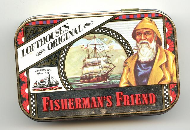 Fischerman's Friend Featuring MC Turtle* M.C. Turtle - Teutonic Beats