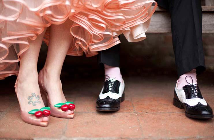 Molto Uno sposo anni '50 | Wedding Wonderland AE85