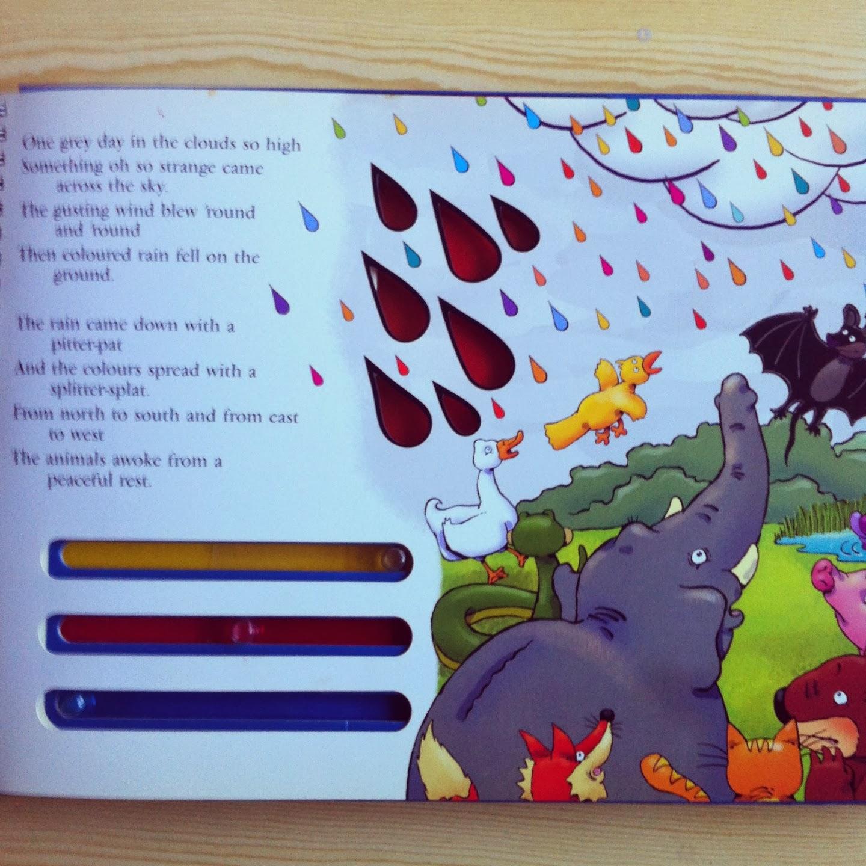 magic rain 1
