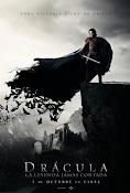 Drácula, la leyenda jamás contada (2014) ()