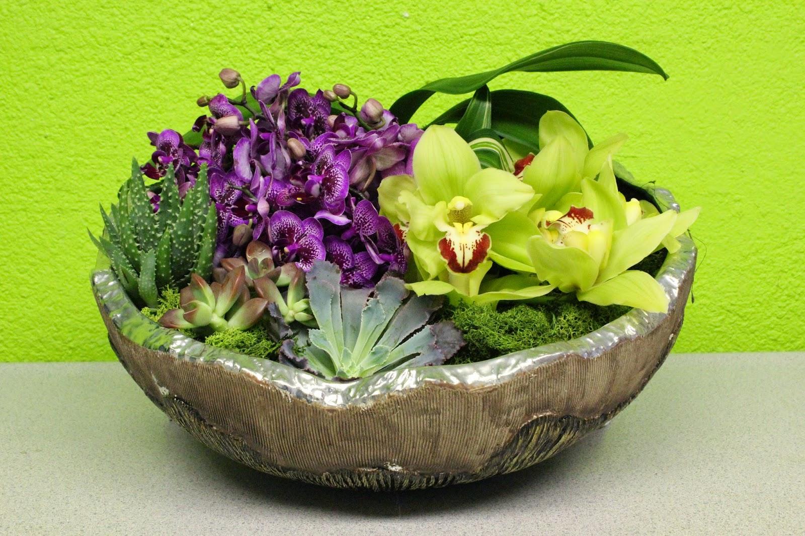 Las Vegas Flowers Premier Event Florists Fresh Orchids