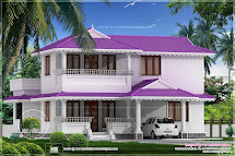 Beautiful Kerala Villas