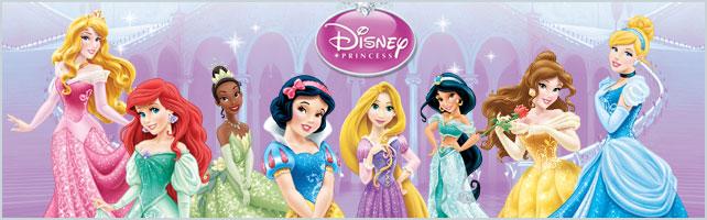Princesas Disney: Las Princesas Disney cambian de diseño para ...