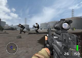 Delta force black hawk down team sabre download full