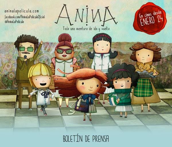 Anina-imagen-una-ilustración-sonido-vida-Estreno-ENERO-24-2014