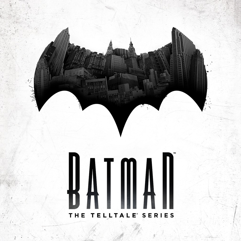 [GAMES] Batman The Telltale Series Episode 1 (PS3/EUR)