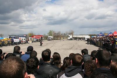 stunt motor SMAEB 2011