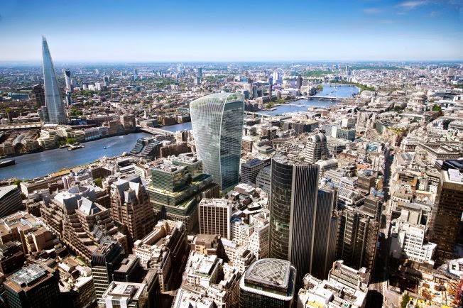 Thủ đô Luân Đôn, Anh (London, England) 27