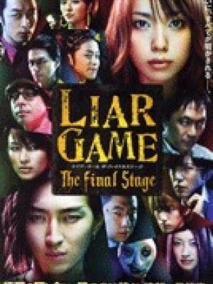 Thử Thách Cuối Cùng - Liar Game The Final Stage