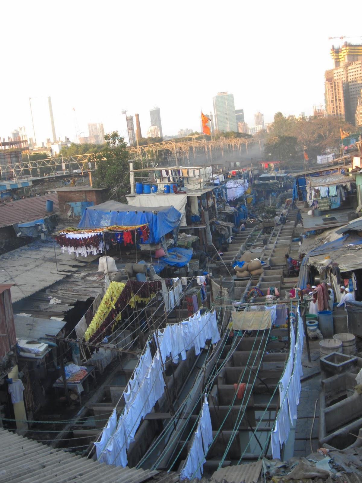 Dhobi Ghat Mumbai, Mumbai, Places to see in Mumbai, Maharastra, Maharastra Tourism
