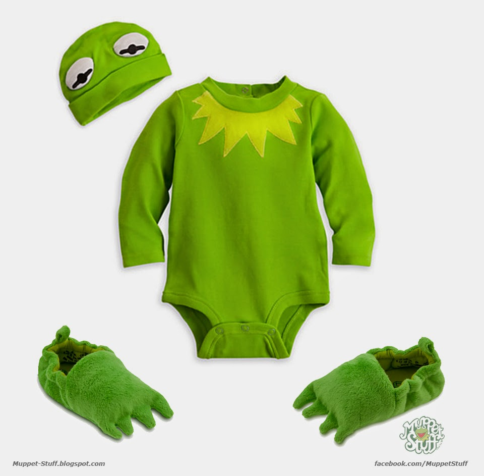 Disney Store Baby Clothes Muppet Stuff