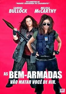 As Bem-Armadas - BDRip Dual Áudio