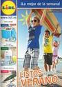 lidl ofertas verano 2012
