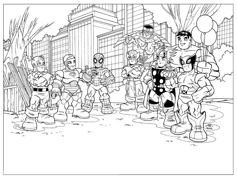 Au77 Doctor Strange Hero Illustration Art: Dario Brizuela