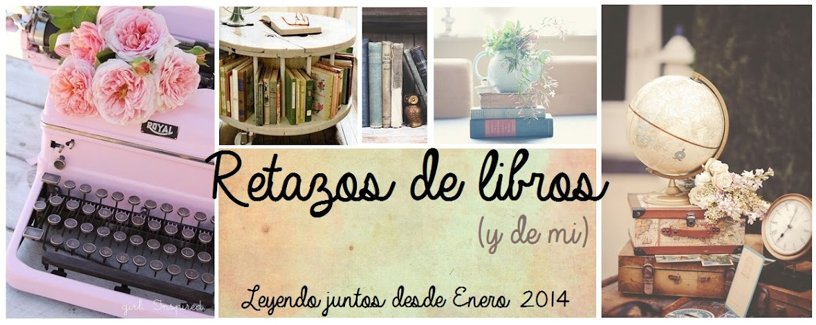 Retazos de libros