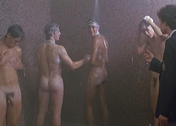 from Case naked guys in movie