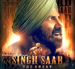 Singh Saab The Great - Sunny Deol