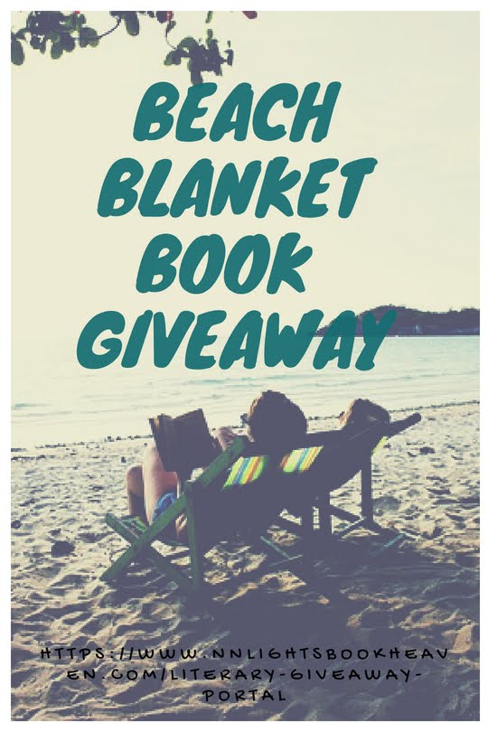 Beach Blanket Book Giveaway