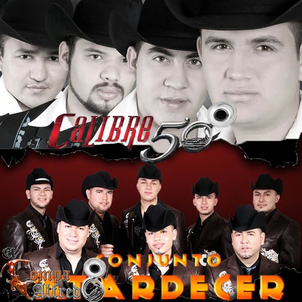Descargar Conjunto Atardecer Ft. Calibre 50 - Y Te Amo Tanto 2011