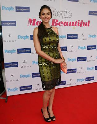 Deepika Padukone unveiled PEOPLE Magazine Gallery