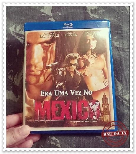 DVD assistido...
