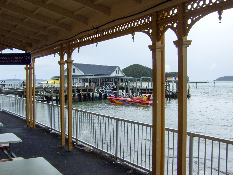 カフェ,テラス,桟橋,海,ボート〈著作権フリー無料画像〉Free Stock Photos