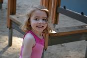 Freya, 3 years.