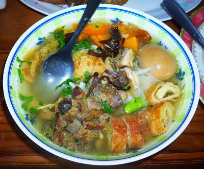 sup timlo solo paling enak