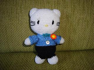 el novio de hello kitty