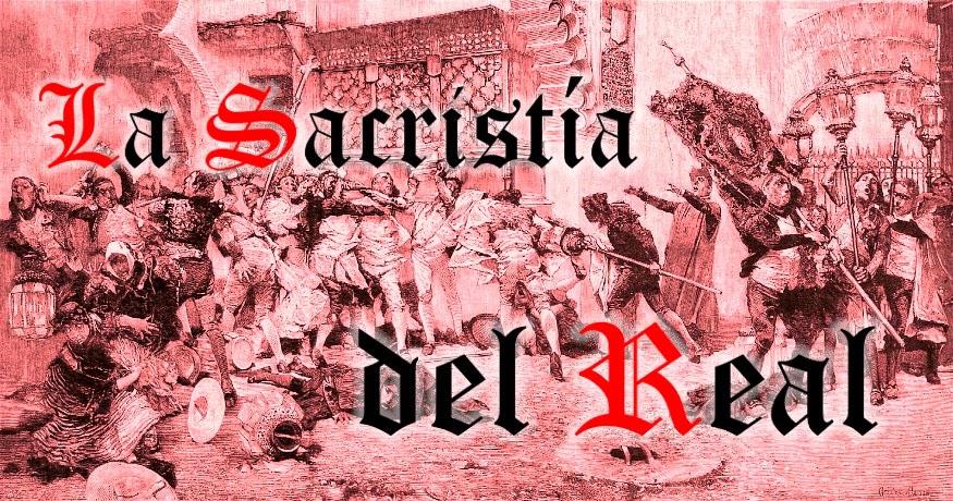 La Sacristía del Real
