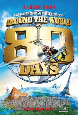 80 Ngày Vòng Quanh Thế Giới