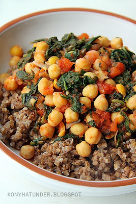 spinach_and_chickpea_with_buckwheat