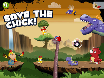 Chicken Boy v1.1.2 Mod