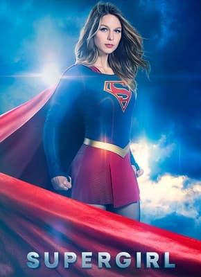 Supergirl Temporada 2 Capitulo 1 Latino
