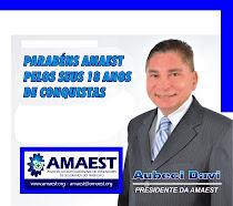Engenheiro Aubeci Davi - AMAEST -MT