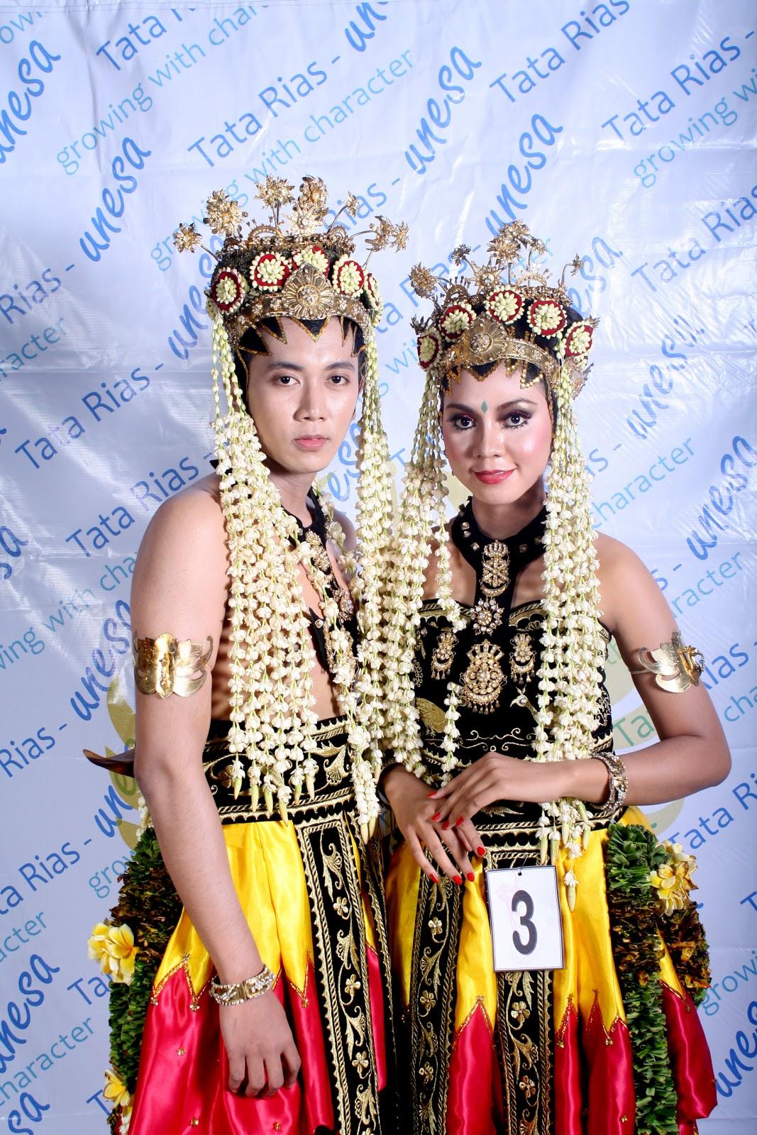 kreasiku ^^: pengantin Madura legha