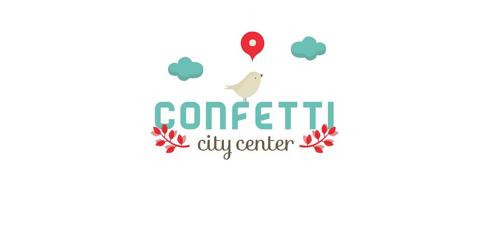 Confetticitycenter