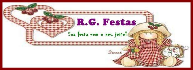 R.G. Festas e Eventos