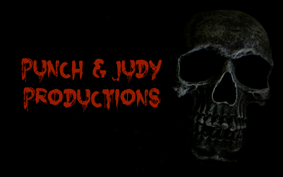<center>Punch &amp; Judy Productions</center>