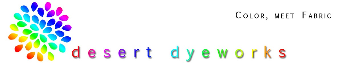 Desert Dyeworks