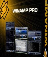 Winamp Pro 5.63