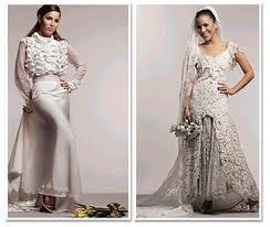 fotos de vestidos de famosas
