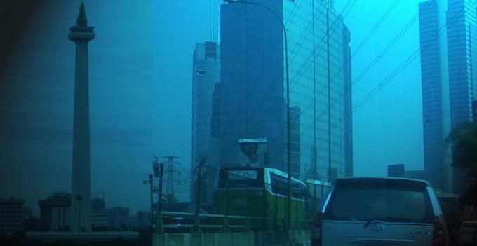 PUISI: Jakarta